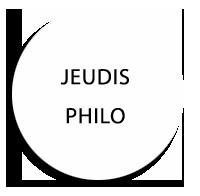 Jeudis philo