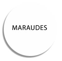 Maraudes Paris 5