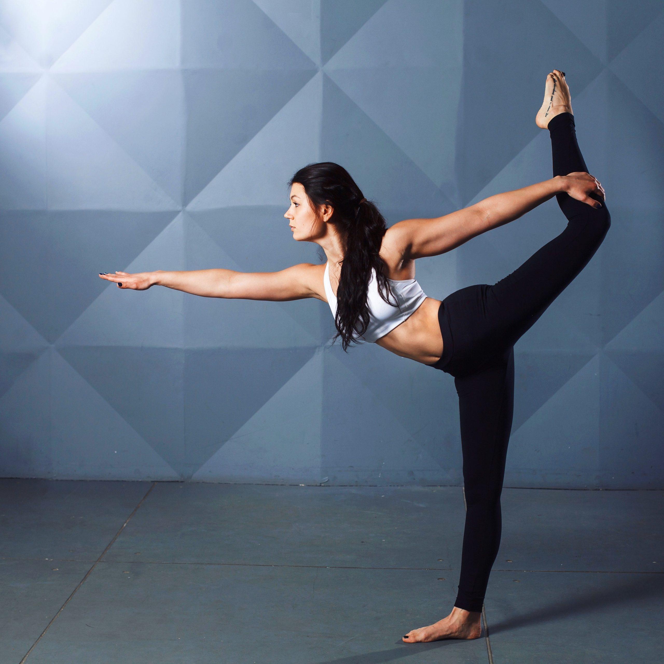 Hatha Yoga - Françoise Rome - Espace Le Moulin