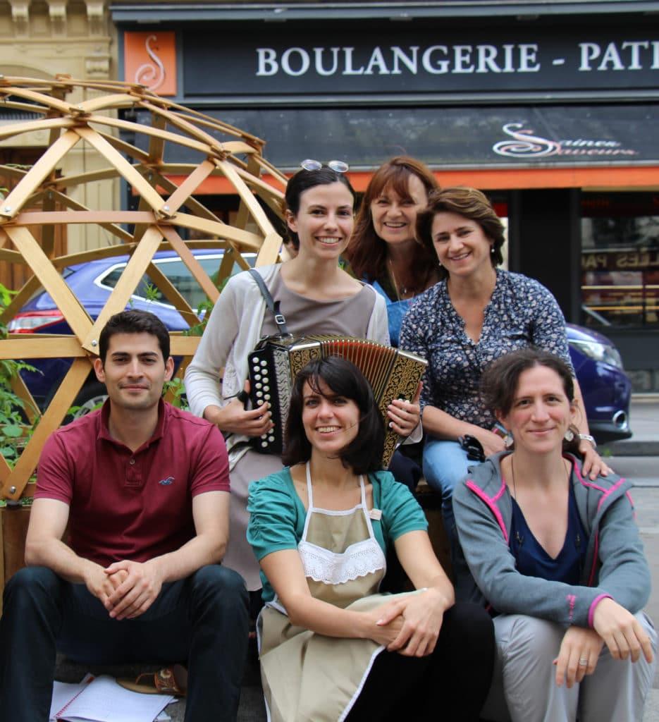 Espace Le Moulin