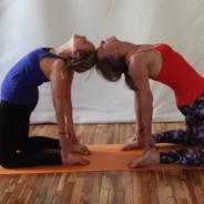 Carey Jeffries Yoga - Les Arts du Corps