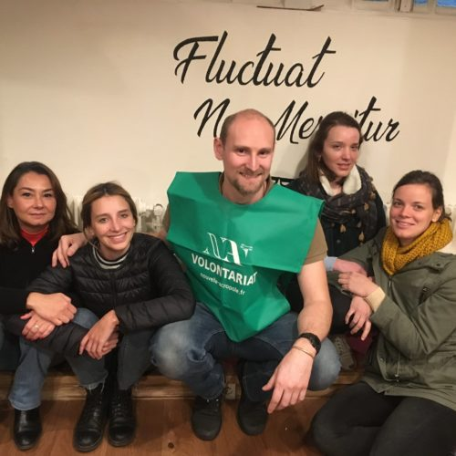 Volontariat-Espace Le Moulin